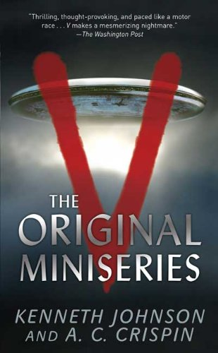 9780765361325: V: The Original Miniseries