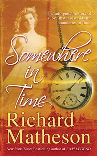 9780765361394: Somewhere In Time