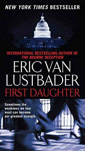 9780765361424: First Daughter: A McClure/Carson Novel (Jack McClure/Alli Carson Novels)