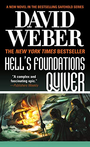 9780765361554: Hell's Foundations Quiver