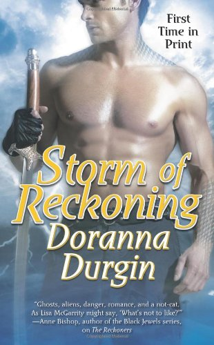 9780765361653: Storm of Reckoning