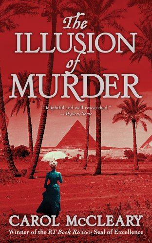 9780765361769: The Illusion of Murder