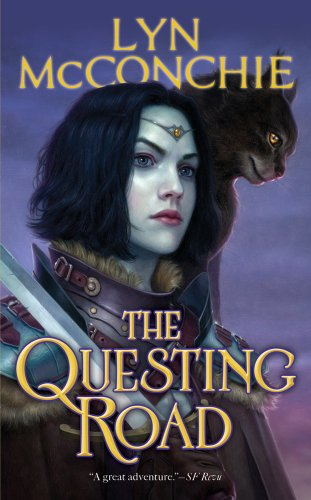 The Questing Road: McConchie, Lyn