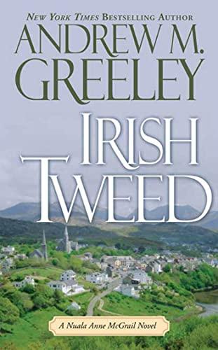 9780765362070: Irish Tweed: A Nuala Anne McGrail Novel (Nuala Anne McGrail Novels)