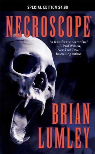 9780765362391: Necroscope