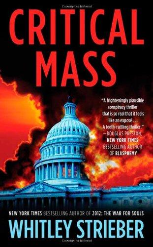 9780765362476: Critical Mass