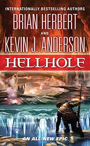 9780765362582: Hellhole (The Hellhole Trilogy)