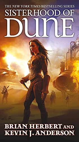 9780765362612: Sisterhood of Dune: Book One of the Schools of Dune Trilogy (Dune, 8)