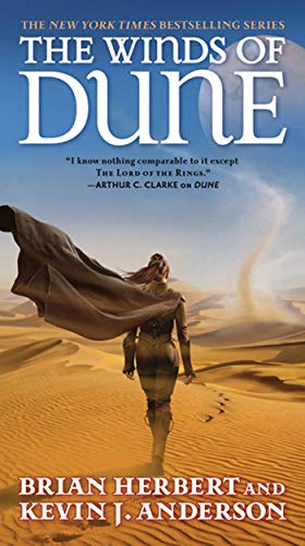 9780765362629: The Winds of Dune