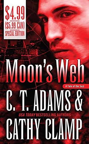 9780765362650 Moons Web Tales Of The Sazi Book 2 Abebooks