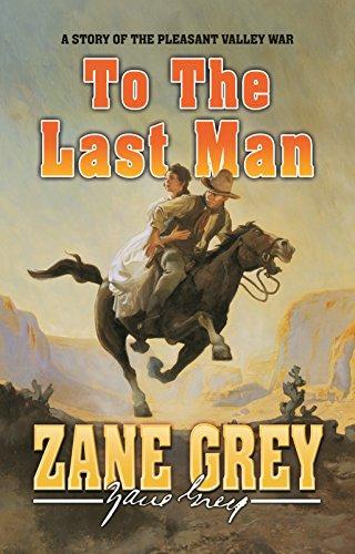 To the Last Man: Grey, Zane
