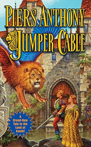 9780765363367: Jumper Cable (Xanth, No. 33)