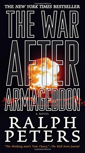 9780765363404: The War After Armageddon