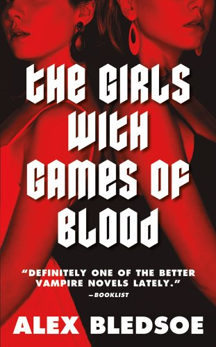 9780765363565: The Girls with Games of Blood