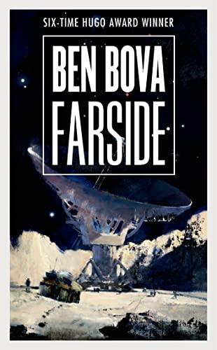9780765363596: Farside (The Grand Tour)