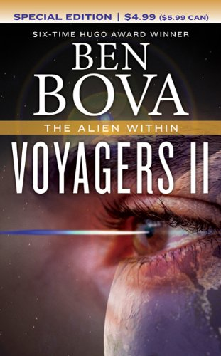 9780765363664: Voyagers II: The Alien Within (Voyagers (Tor))
