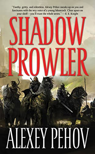 9780765363671: Shadow Prowler (Chronicles of Siala, Book 1) (The Chronicles of Siala)