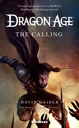 9780765363725: Dragon Age: The Calling