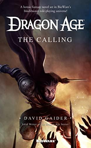 Dragon Age: The Calling: Gaider, David