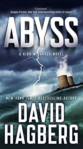 9780765363732: Abyss (Kirk McGarvey Novels)