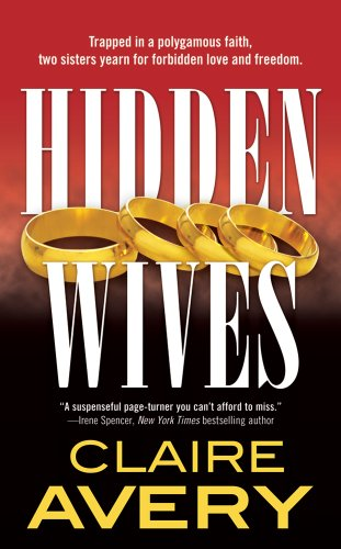 Hidden Wives: Avery, Claire
