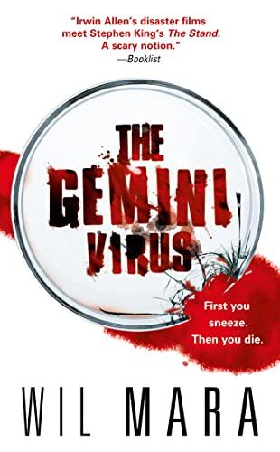 9780765363930: The Gemini Virus