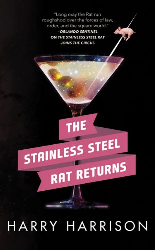 9780765364036: The Stainless Steel Rat Returns