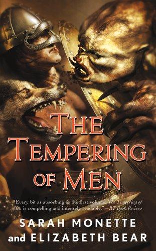 9780765364128: The Tempering of Men (Iskryne)