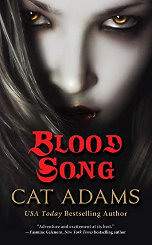 9780765364227: Blood Song
