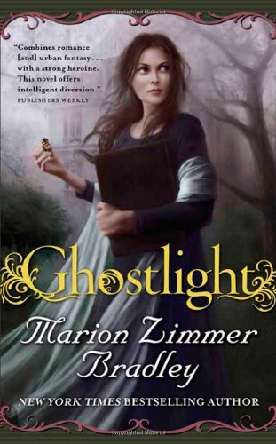 9780765364296: Ghostlight