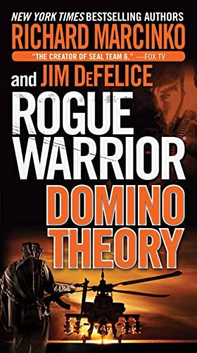 9780765364531: Rogue Warrior: Domino Theory