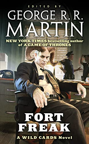 9780765364685: Fort Freak (Wild Cards)