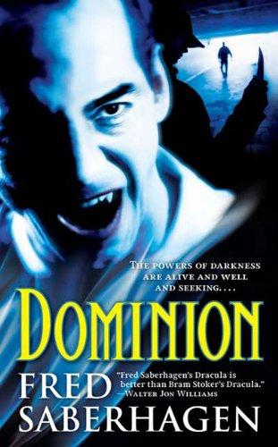 9780765364845: Dominion (Dracula)