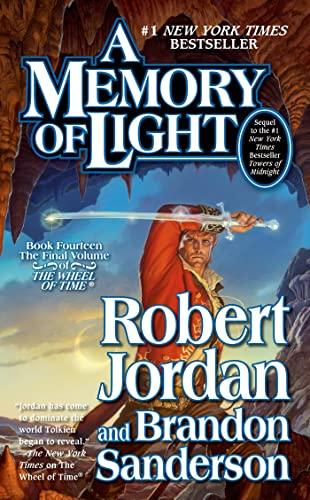 9780765364883: Wheel of Time 14. Memory of Light