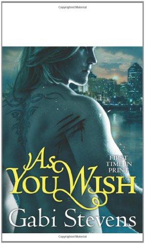 9780765365040: As You Wish