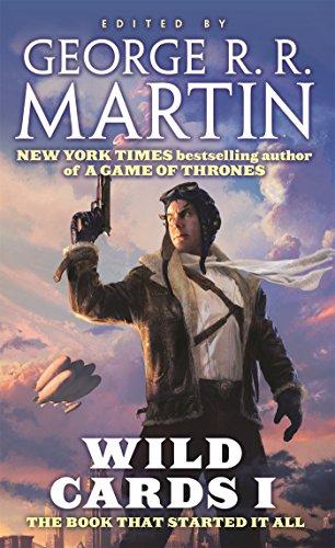 9780765365071: Wild Cards I: Volume One