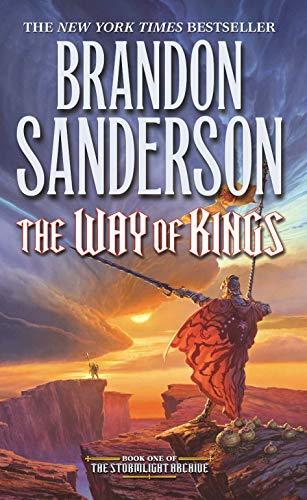 The Way of Kings: Brandon Sanderson