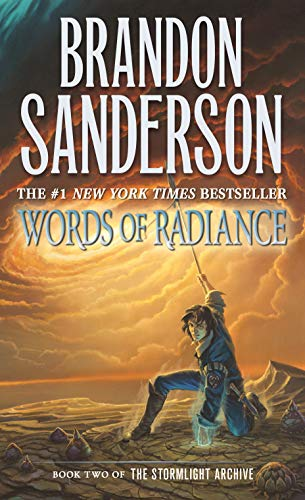 9780765365286: Words Of Radiance (Stormlight Archive)