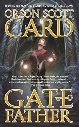 9780765365408: Gatefather: A Novel of the Mithermages
