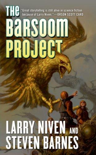 9780765365460: The Barsoom Project: A Dream Park Novel