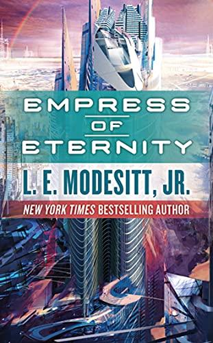 9780765365675: Empress of Eternity