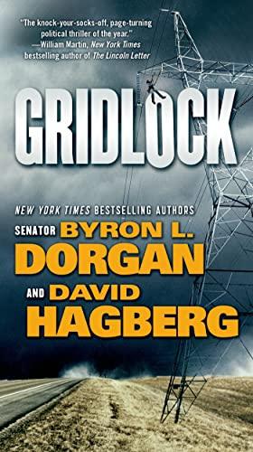 9780765365880: Gridlock