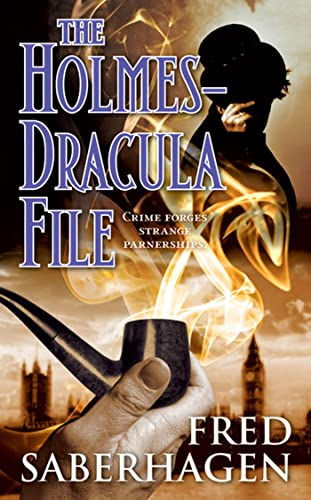 9780765366139: The Holmes-Dracula File