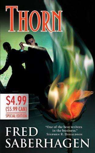9780765366177: Thorn (Dracula)