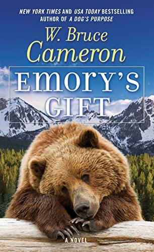 9780765366252: Emory's Gift: A Novel