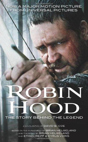 9780765366276: Robin Hood