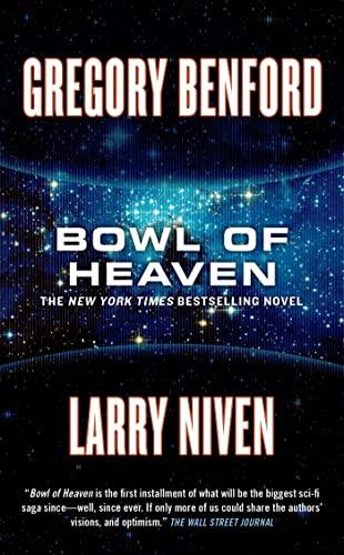 9780765366467: Bowl of Heaven