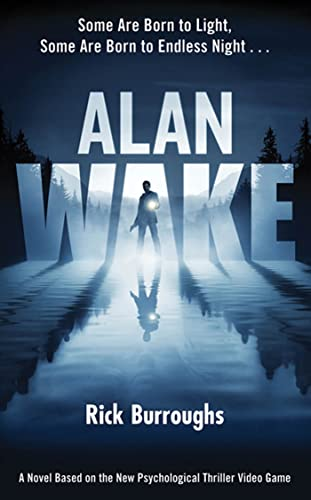 9780765366474: Alan Wake