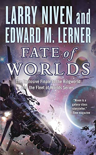 9780765366498: Fate of Worlds (Return from the Ringworld) (Known Space)