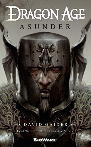 Dragon Age: Asunder: Gaider, David